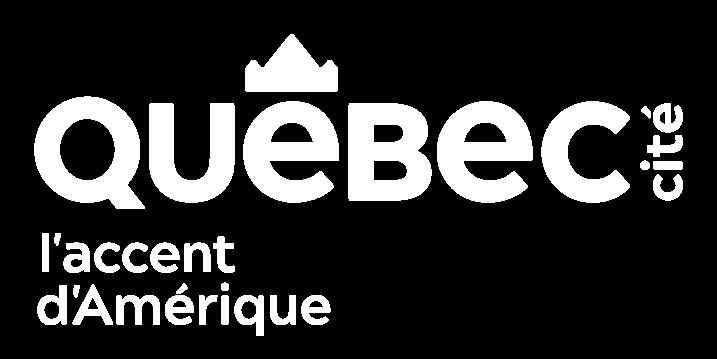 Logo Office du tourisme de Québec